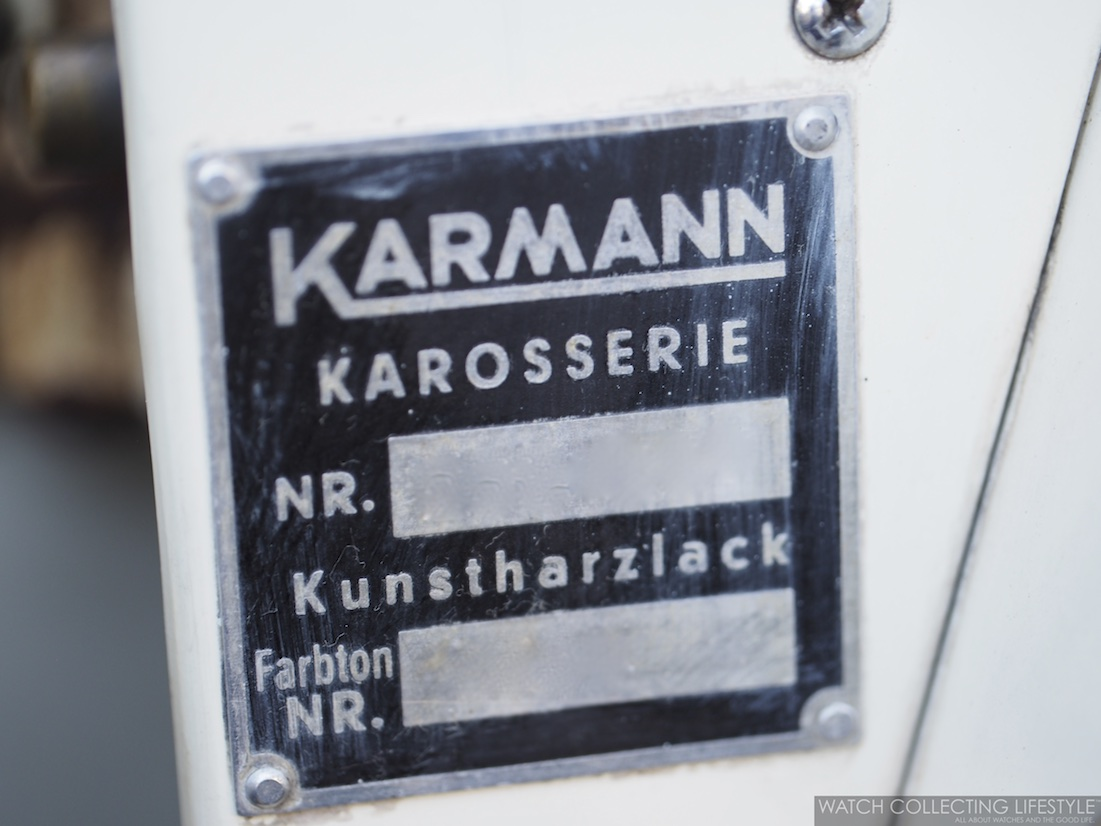 Karmann Coachwork