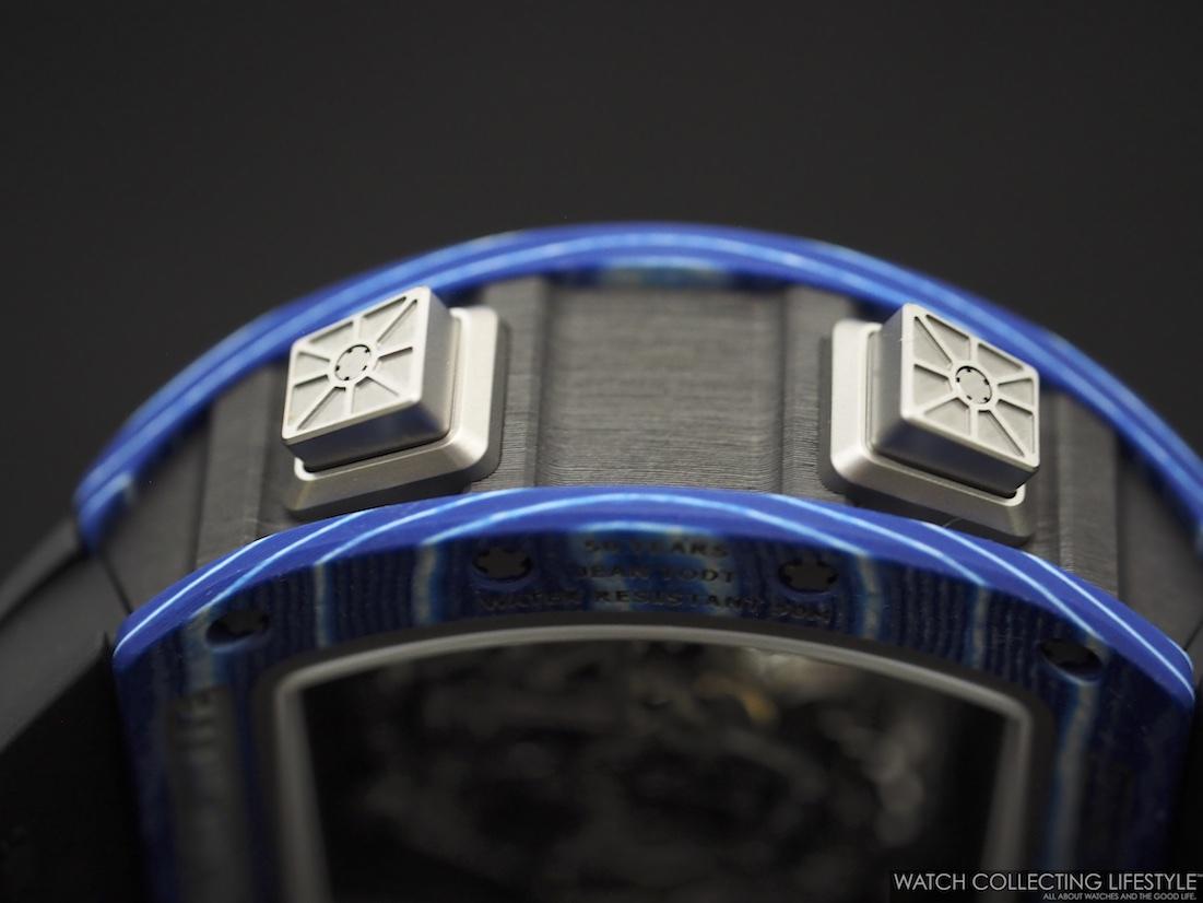 RichardMilleRM050JeanTodtSplitSecondsWCL7