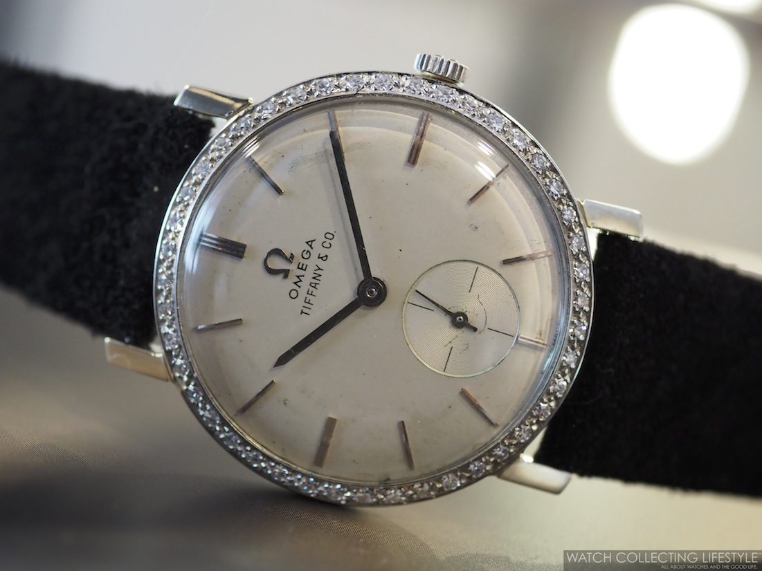 News: Elvis Presley's Omega Watch Gifted by RCA Records to