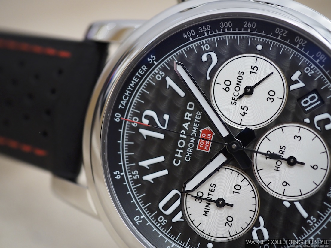 Chopard Mille Miglia Race Edition WCL4