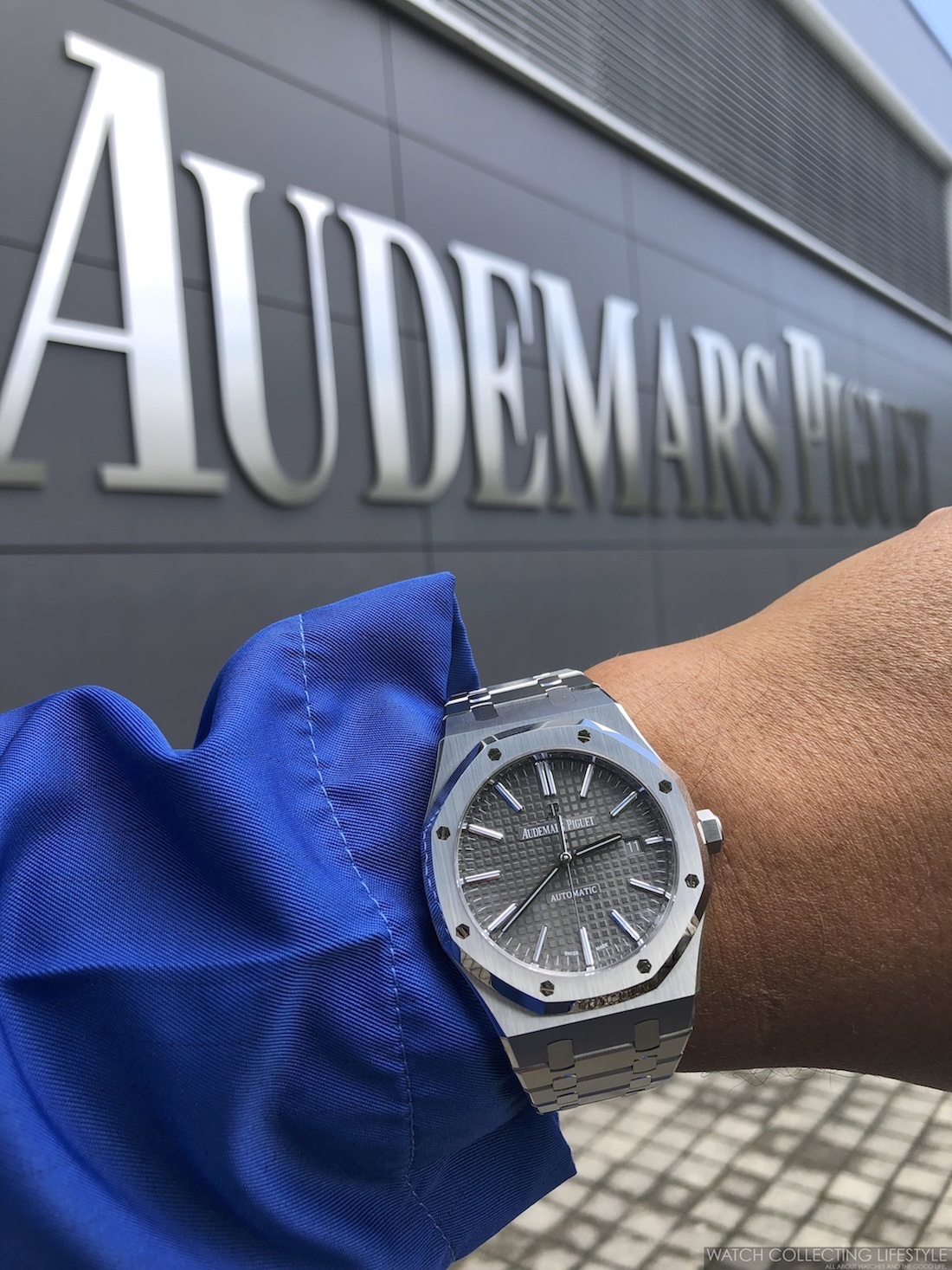 Experience Visiting The Audemars Piguet Manufacture In Le Brassus