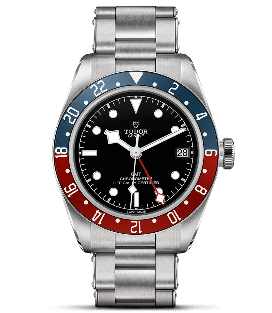 Picture from Tudor Watch Website.
