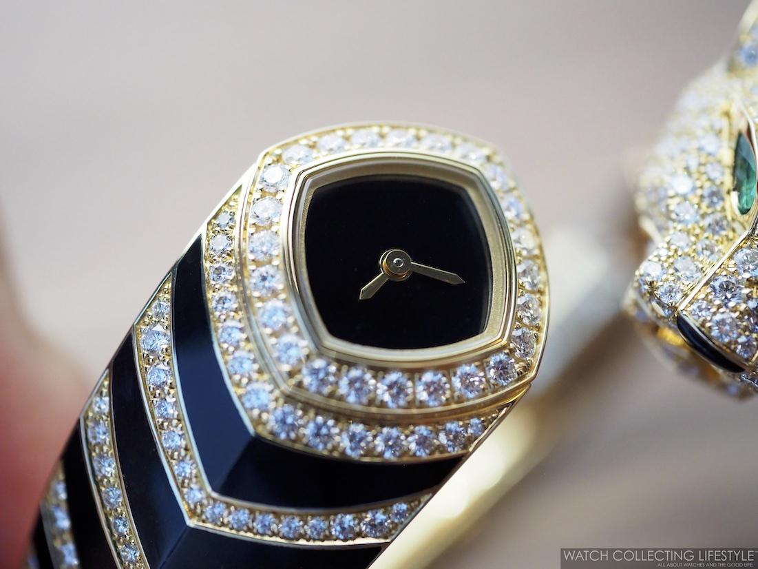 Panthère de Cartier Figurative