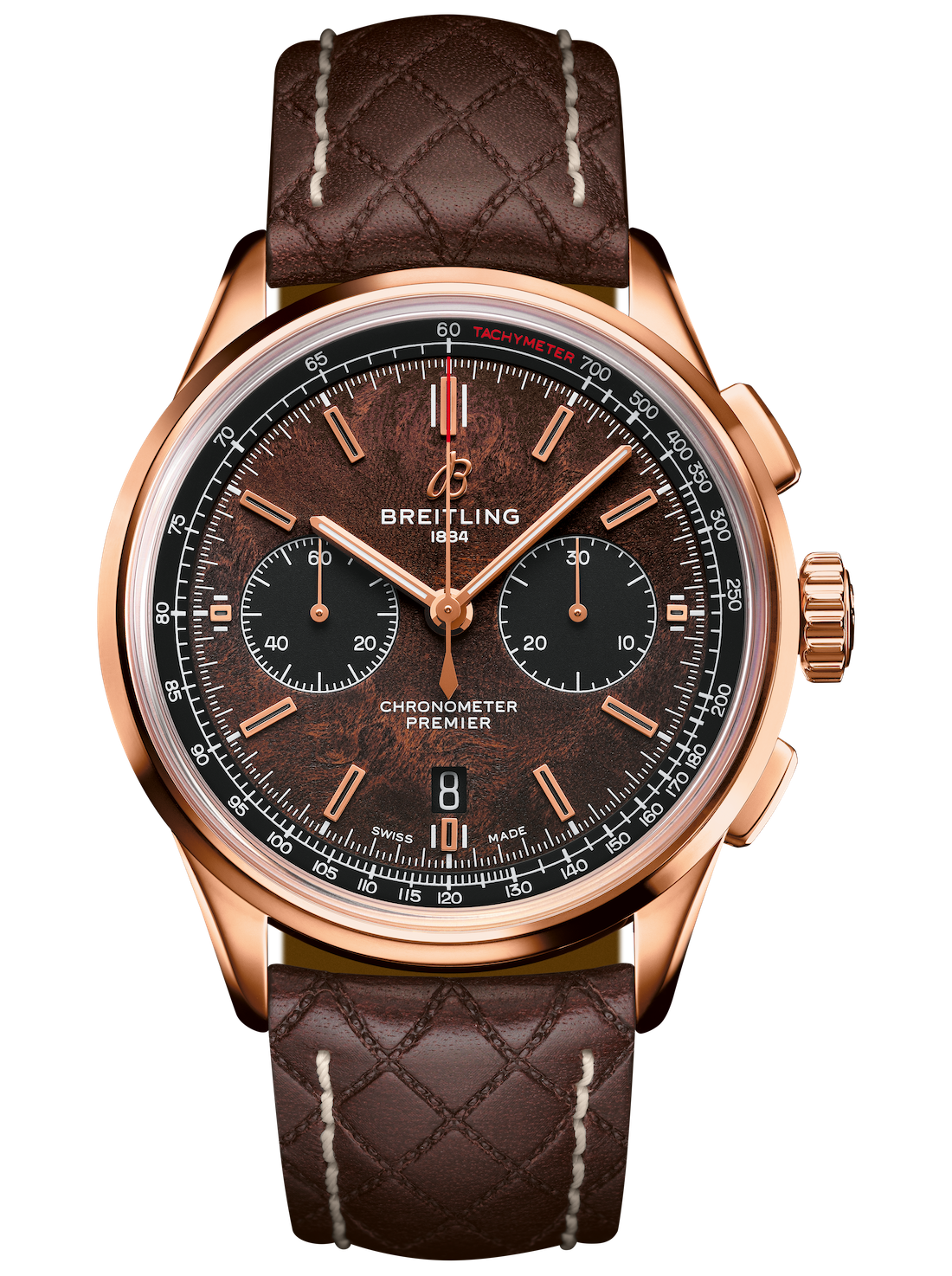 Breitling Premier B01 Chronograph 44 Bentley Centenary_Gold_1.png