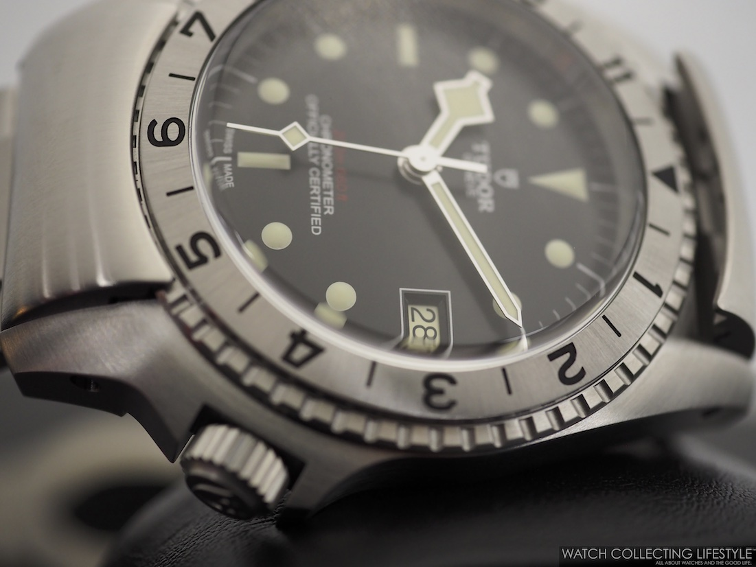 Tudor Black Bay P01 WCL4