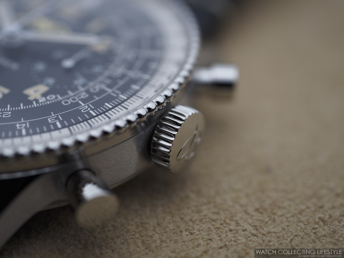 Breitling Navitimer ref. 806 1959 Re-Edition WCL5