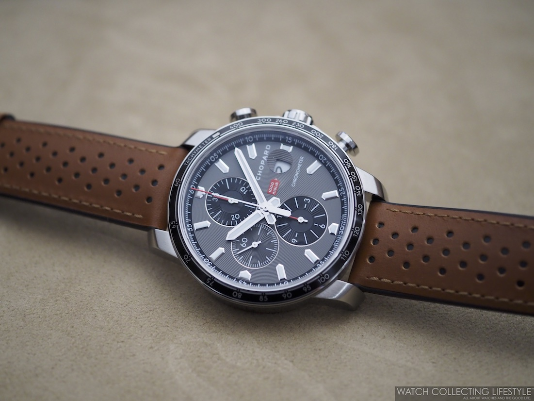 Chopard Mille Miglia 2019 Race Edition WCL