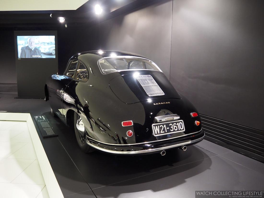 Porsche 356 Ferdinand