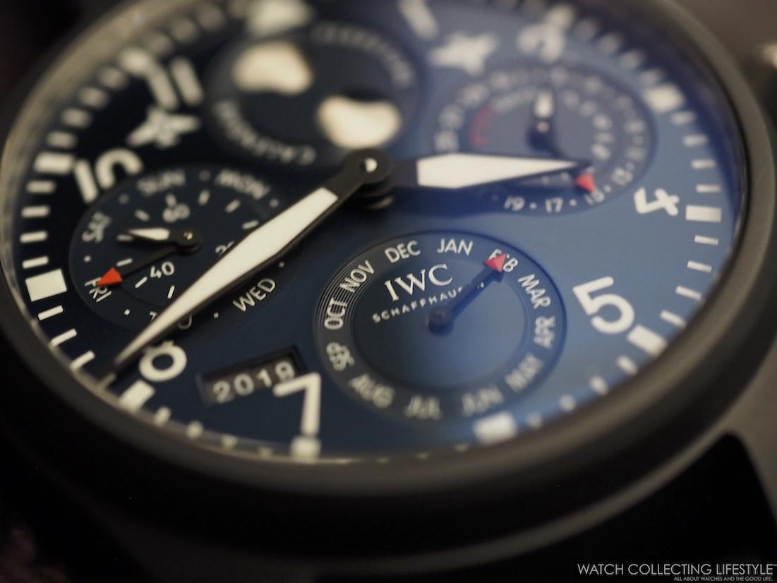 P1161016.jpgIWC Pilot's Watch Perpetual Calendar 'Rodeo Drive' Edition WCL