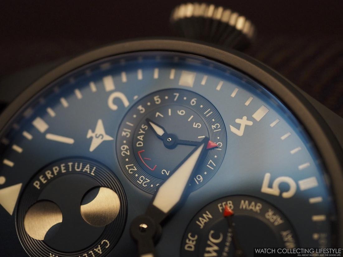 P1161017.jpgIWC Pilot's Watch Perpetual Calendar 'Rodeo Drive' Edition