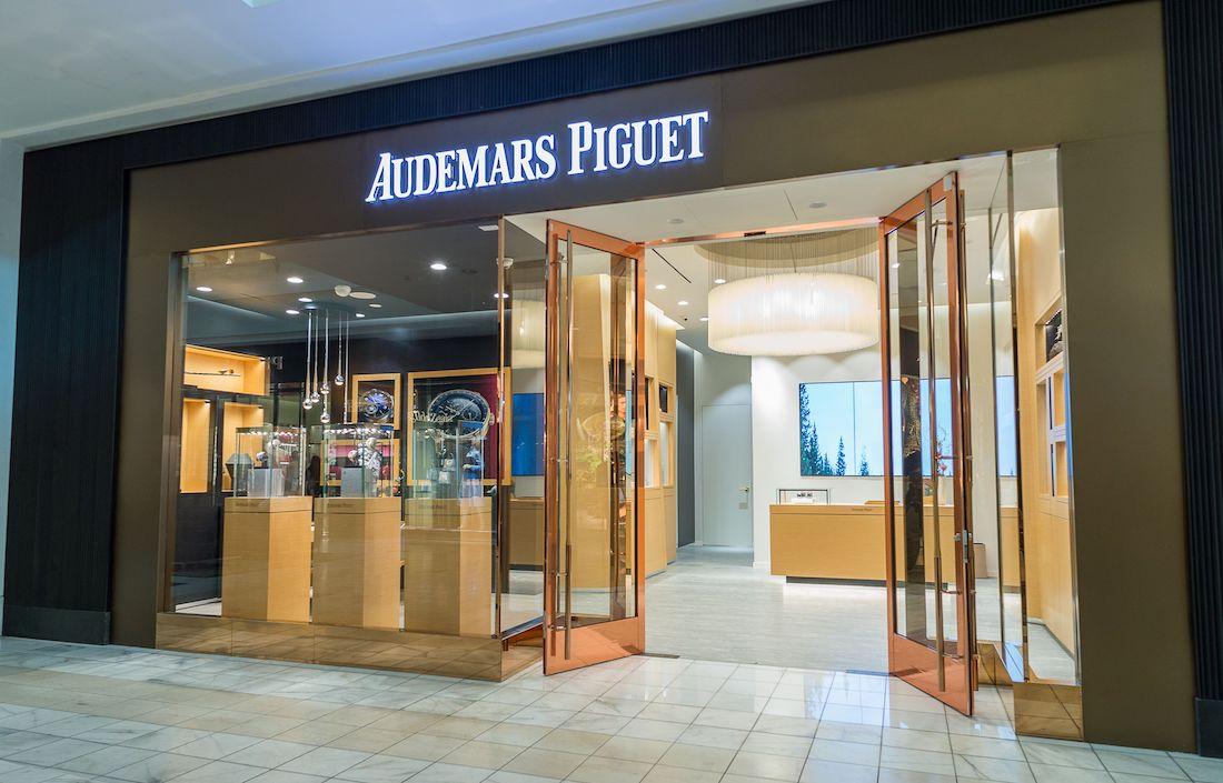 Audemars Piguet Boutique Atlanta