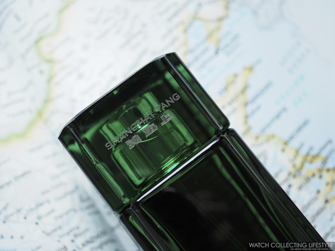 Shanghai Tang Jade Perfume