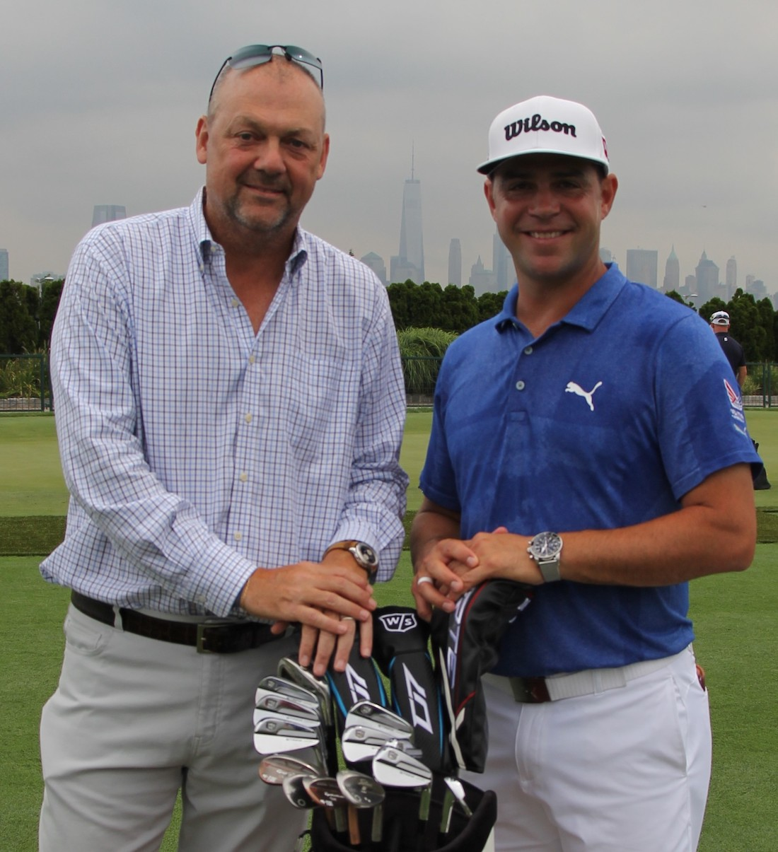 Thierry Prissert and Gary Woodland_1.jpg