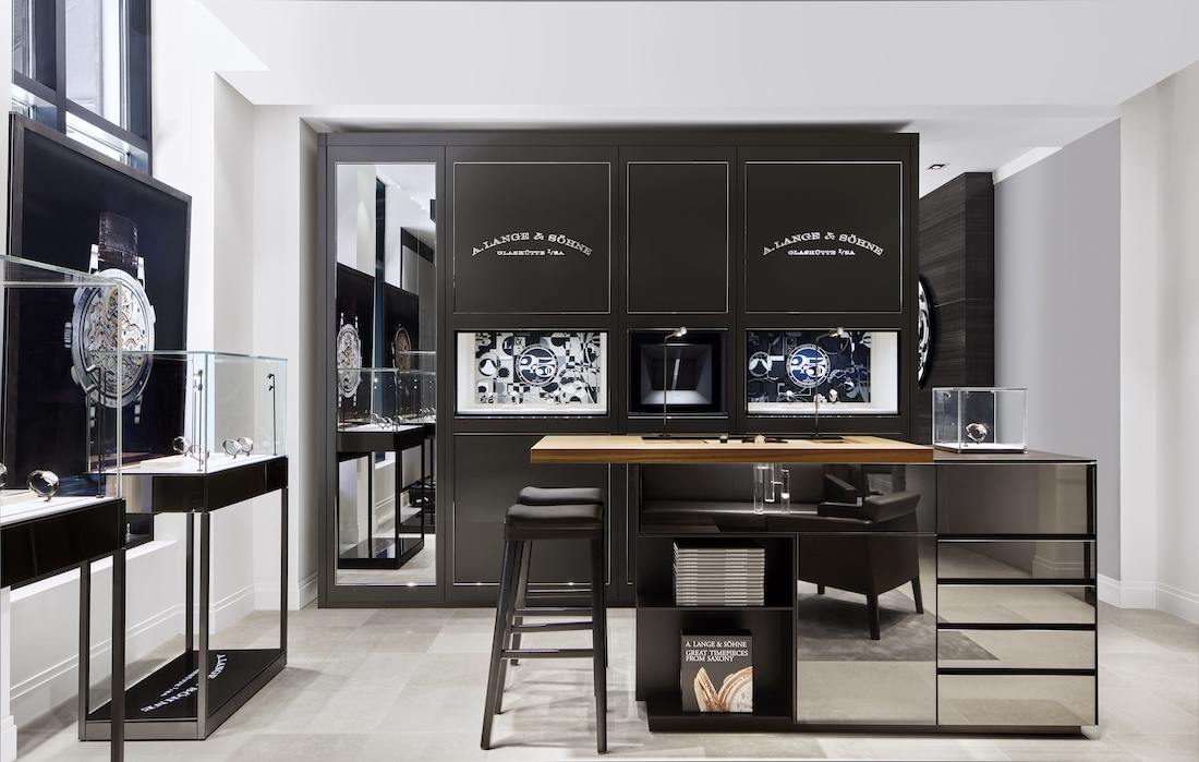 A. Lange & Sohne Chicago Boutique