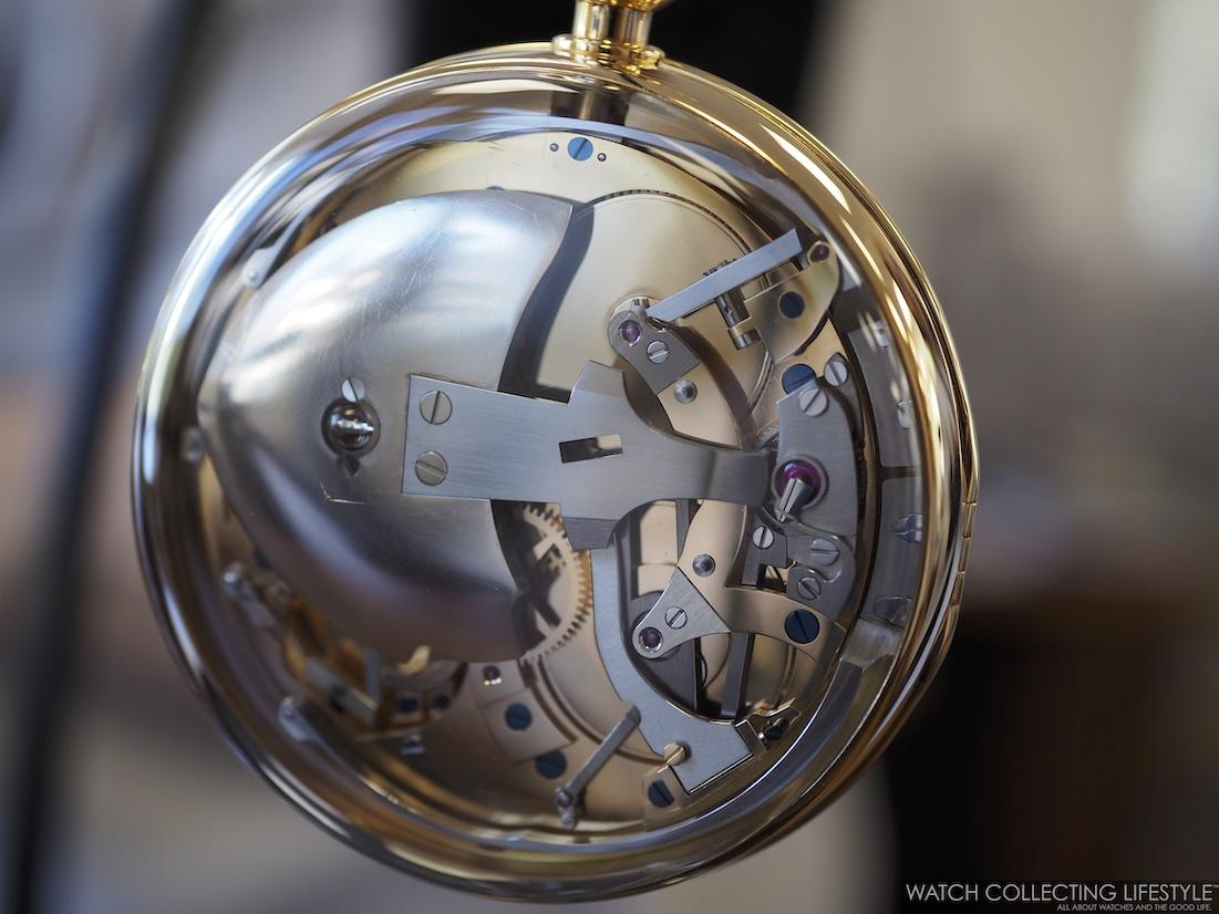 Breguet Marie Antoinette Replica Watch WCL2