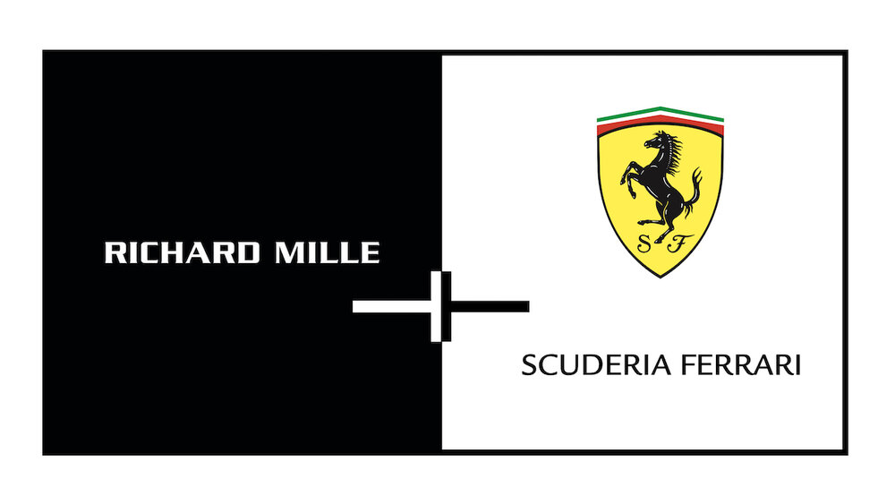 News Richard Mille Announces Partnership With F1 Team Scuderia Ferrari Laptrinhx News