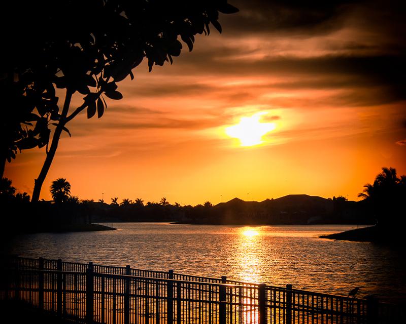 """20120618 Sunset"""