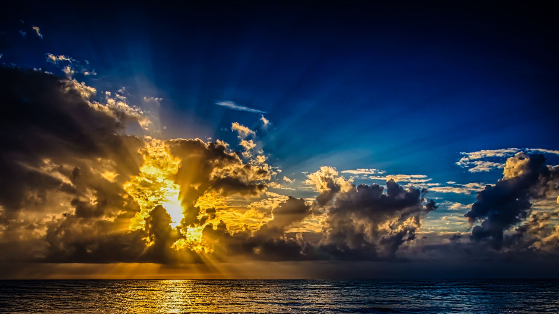 """Vero Beach Sunrise"""