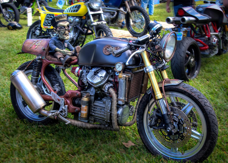 """I, Franken-Bike 74"""
