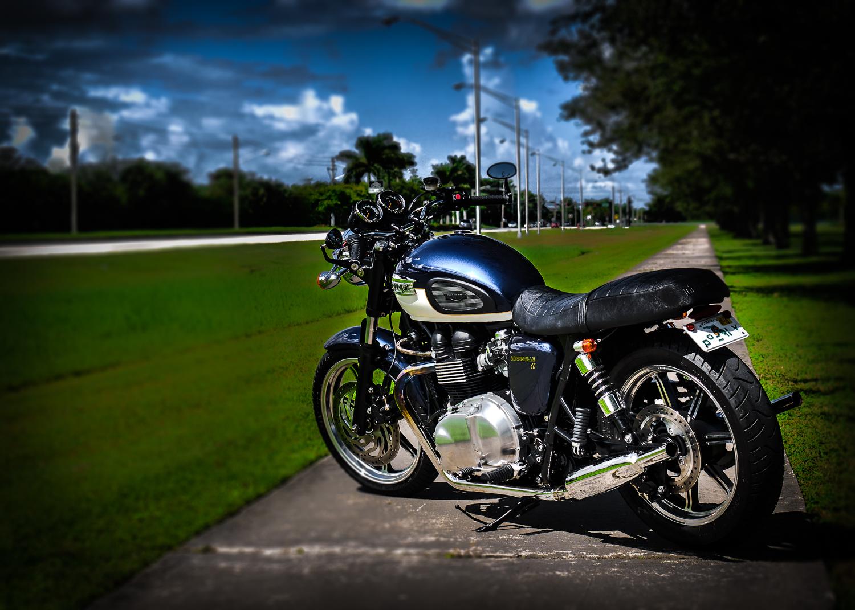 """""""Sunday Ride"""""""