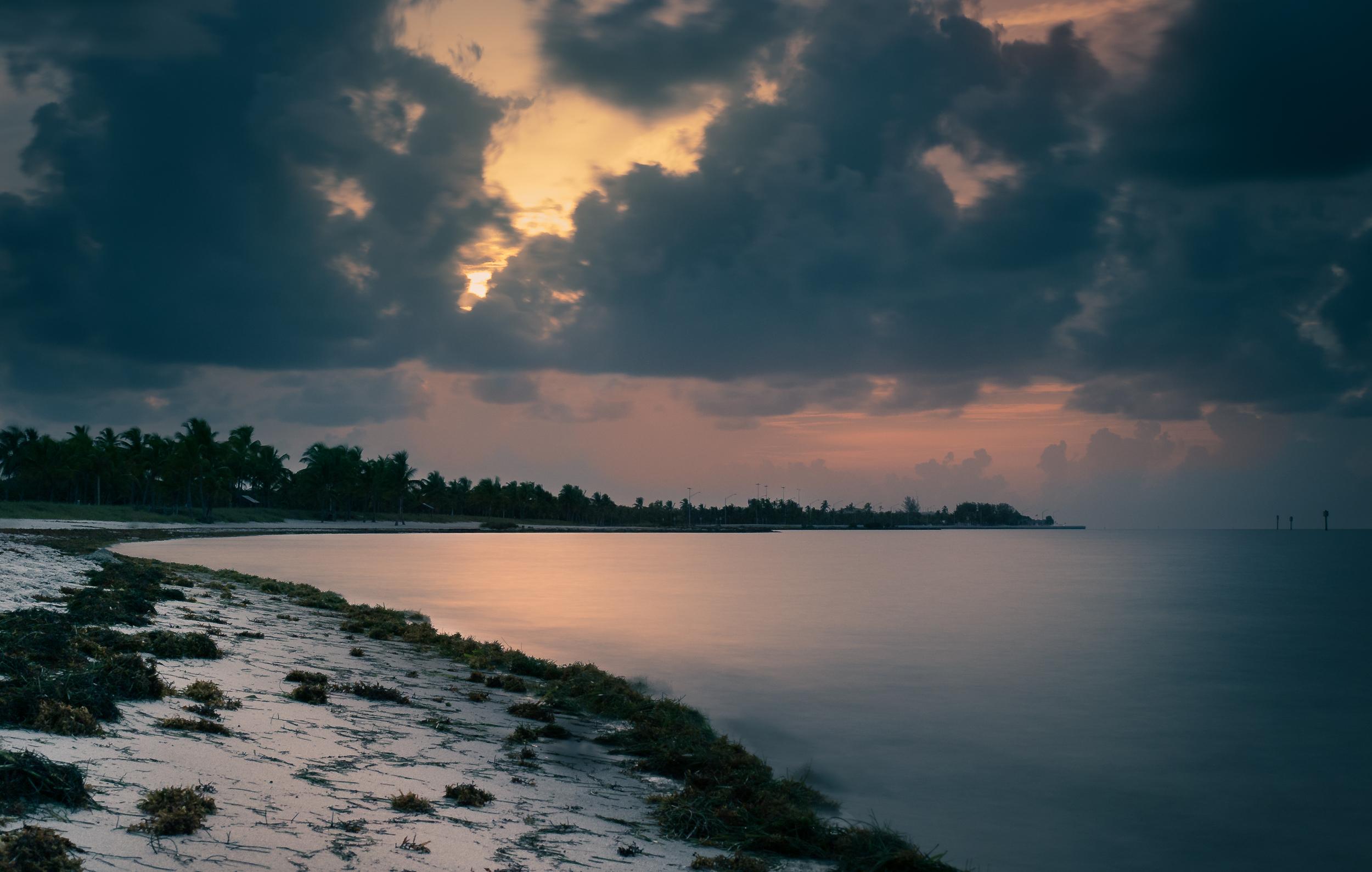 """""""Key West Morning"""""""