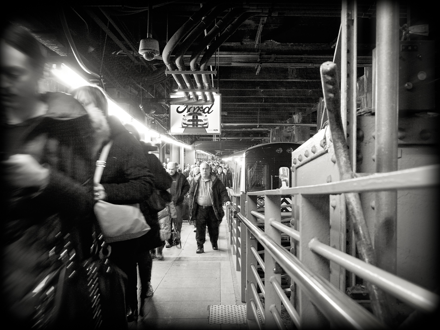 Grand Central People