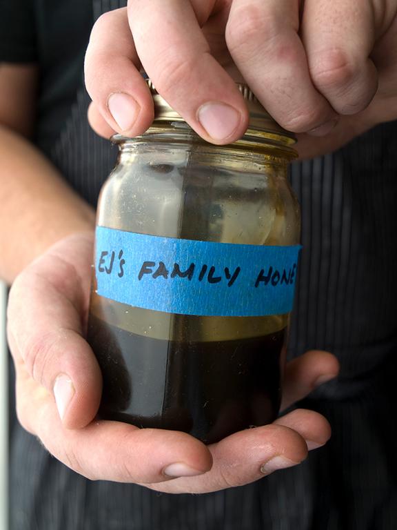 EJ's Family Recipe