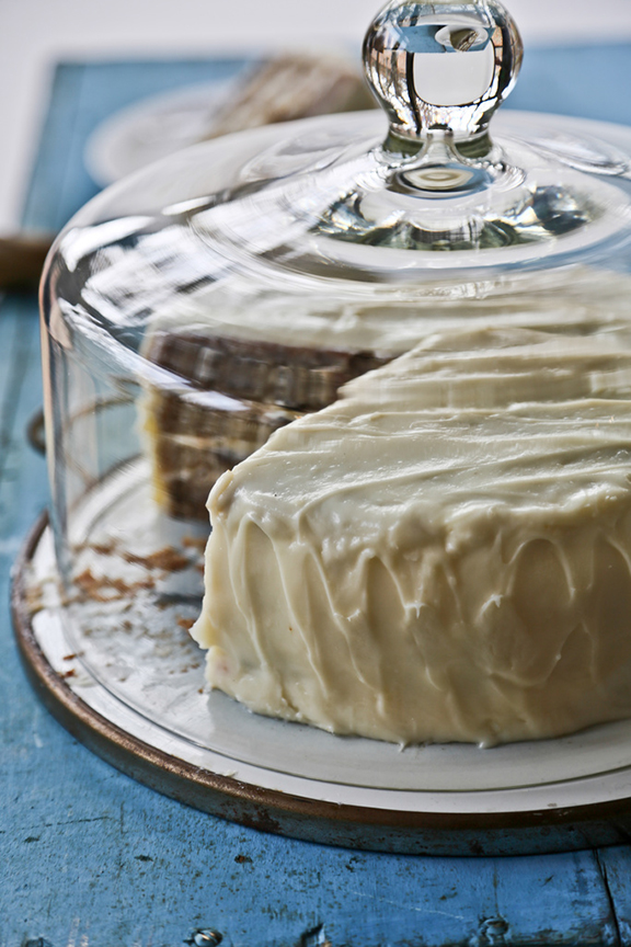 Currence Cake