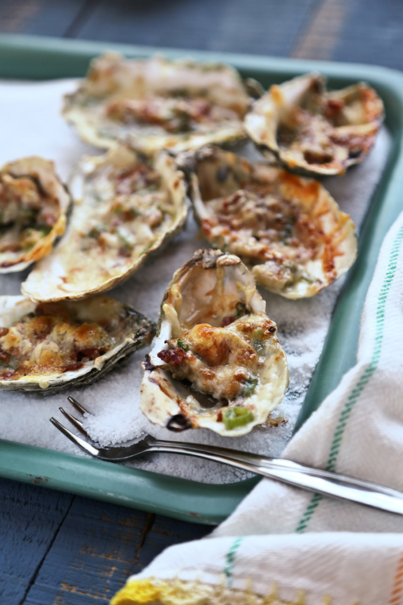 Callie Oysters