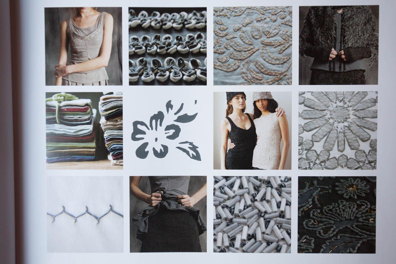 Book Alabama Studio Sewing Design Rinne Allen