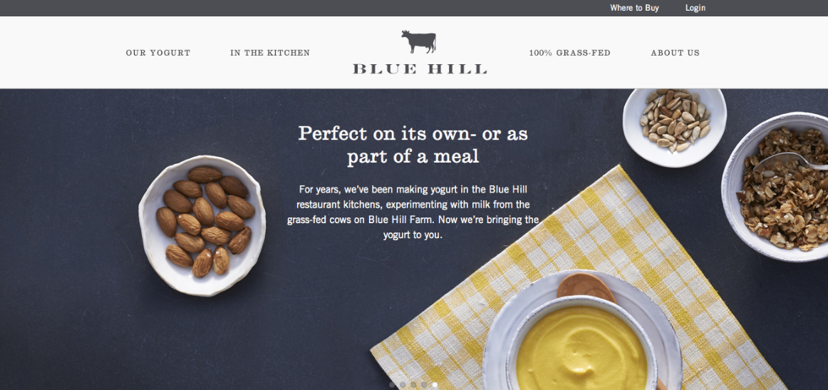Blue Hill Yogurt 2