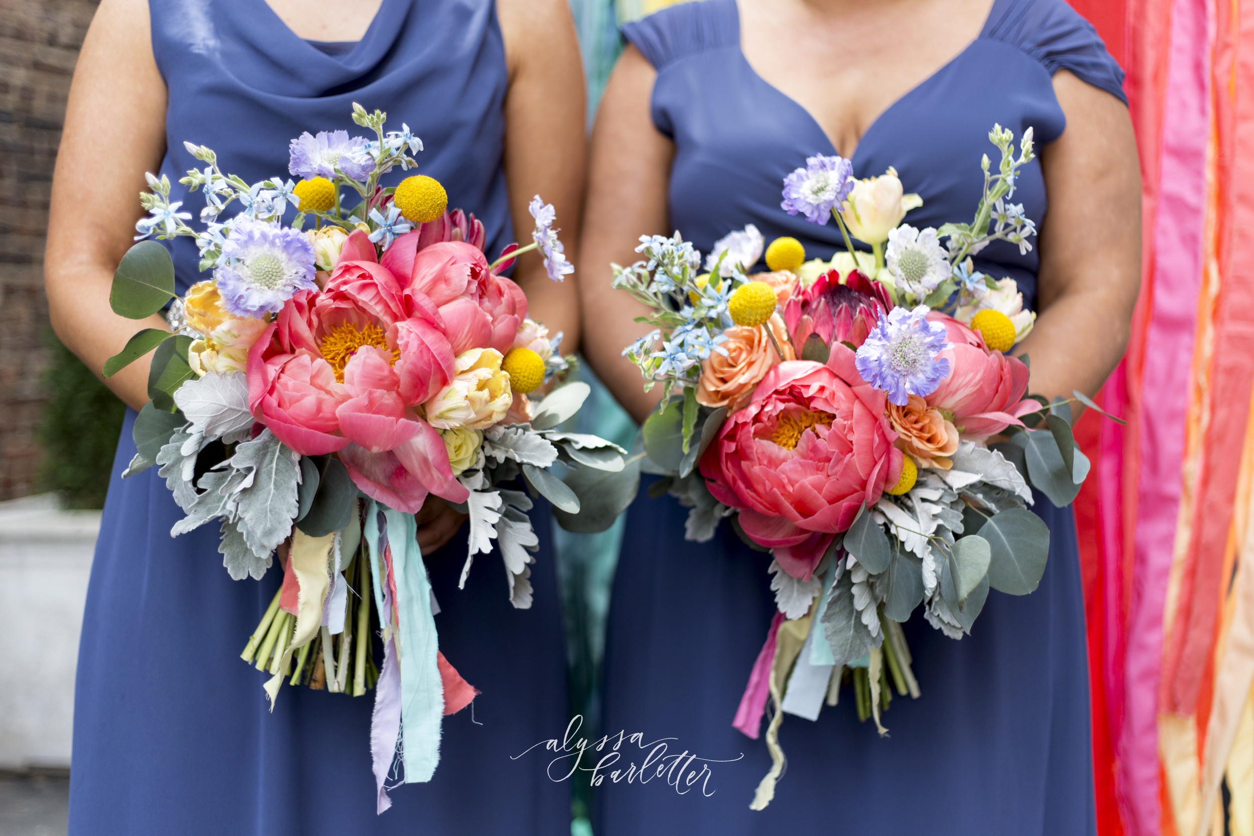 kansas city wedding photographer bridal bouquet details