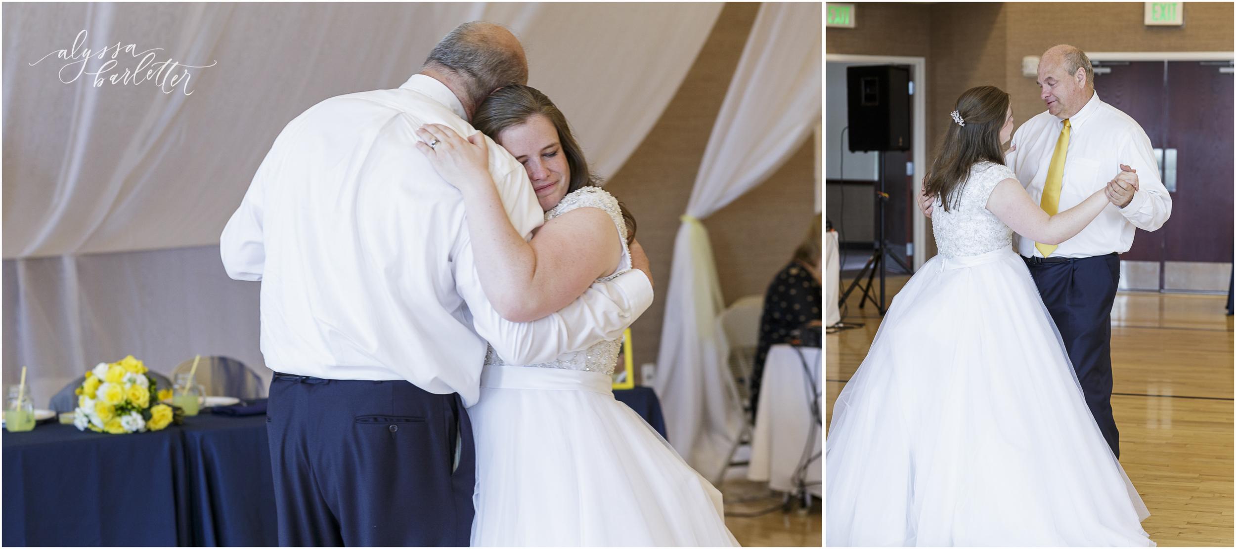 kansas city lds temple wedding reception dance
