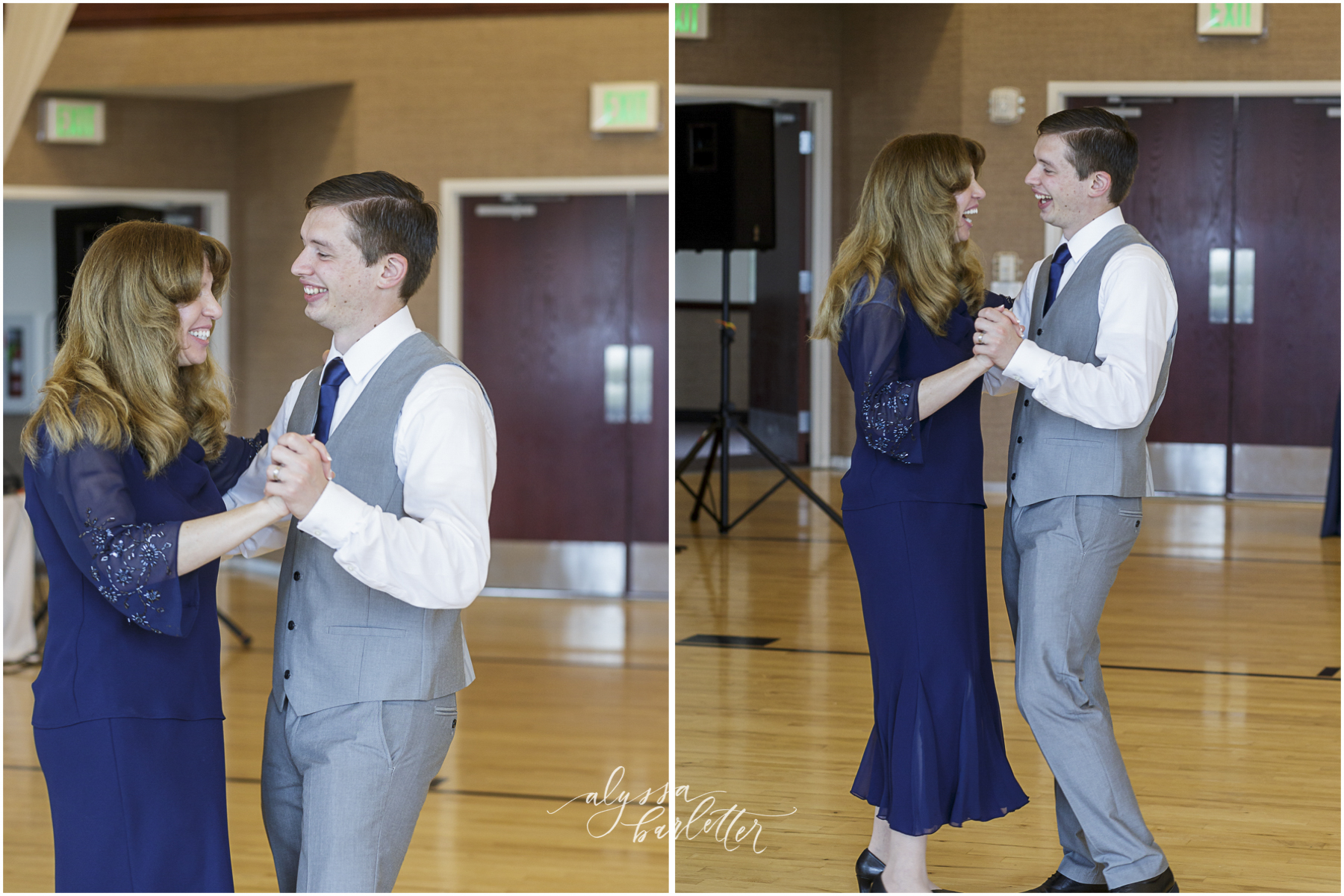 kansas city lds temple wedding reception dance