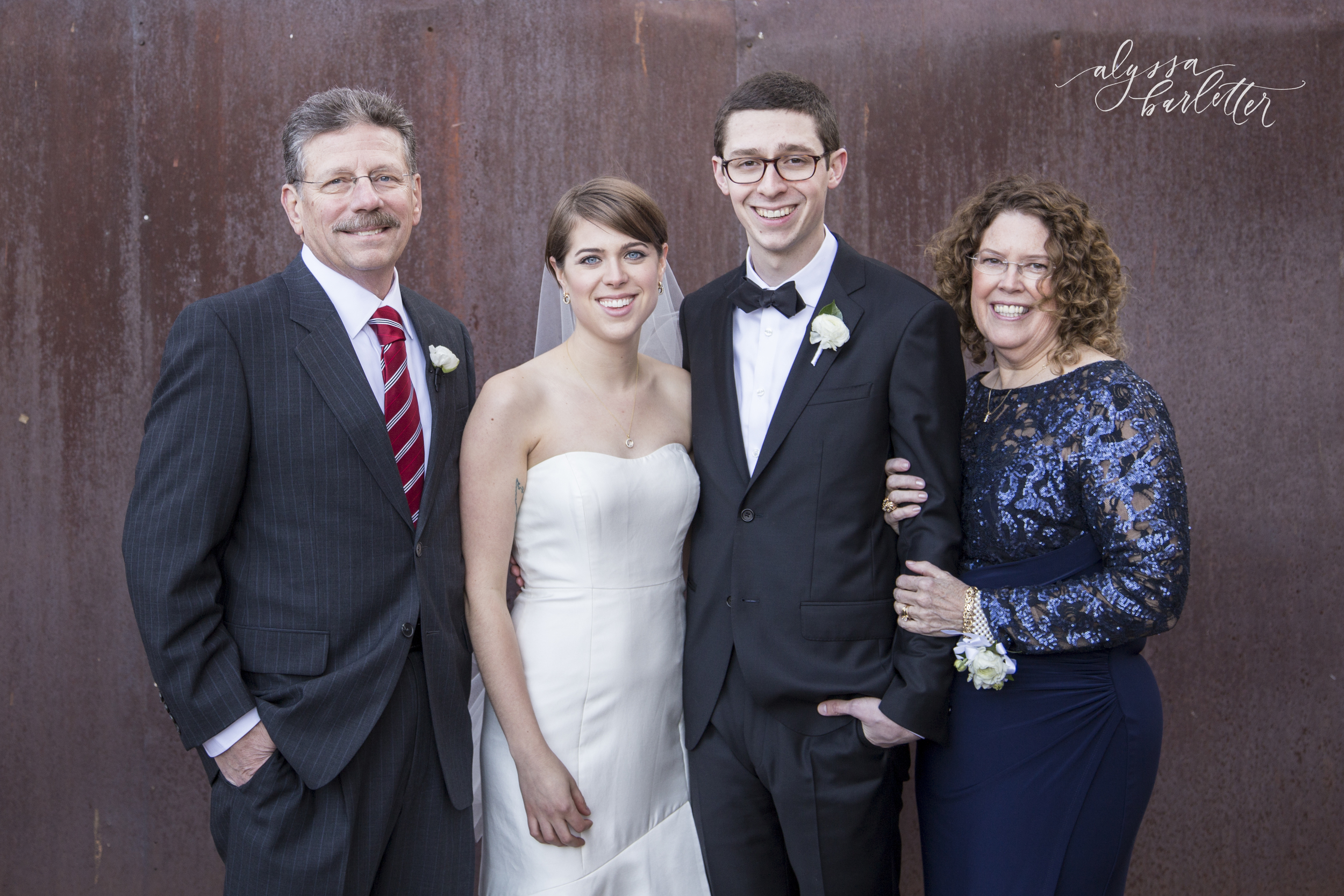 wedding photography family formals group posing parents feasts of fancy hobbs