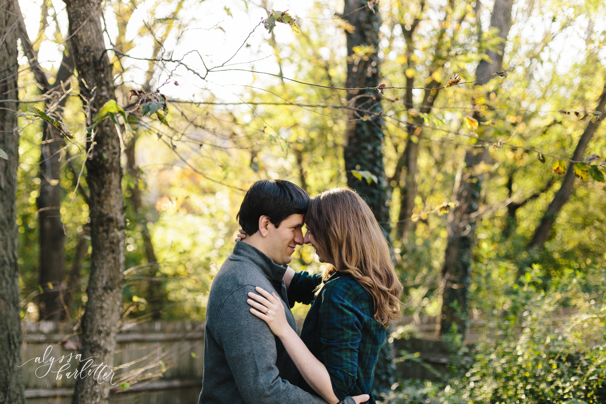 alyssa barletter photography olathe kansas engagement photos fall park jessica and kyle-1.jpg
