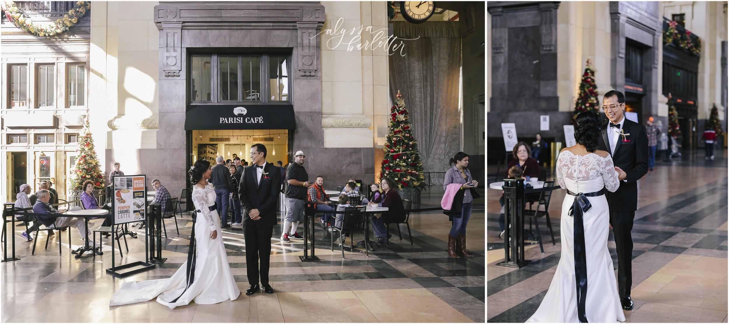 alyssa barletter photography union station wedding photos leopard print winter wedding-1-18.jpg