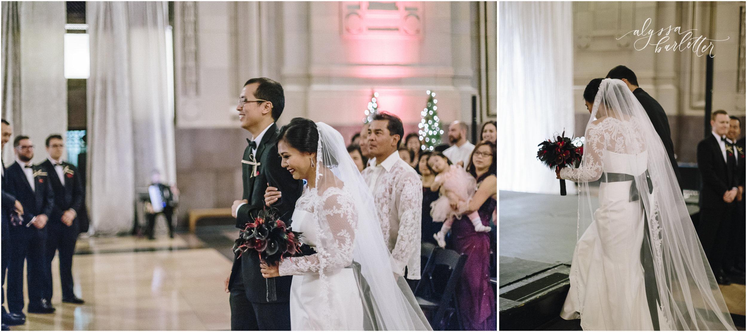 alyssa barletter photography union station wedding photos leopard print winter wedding-1-40.jpg