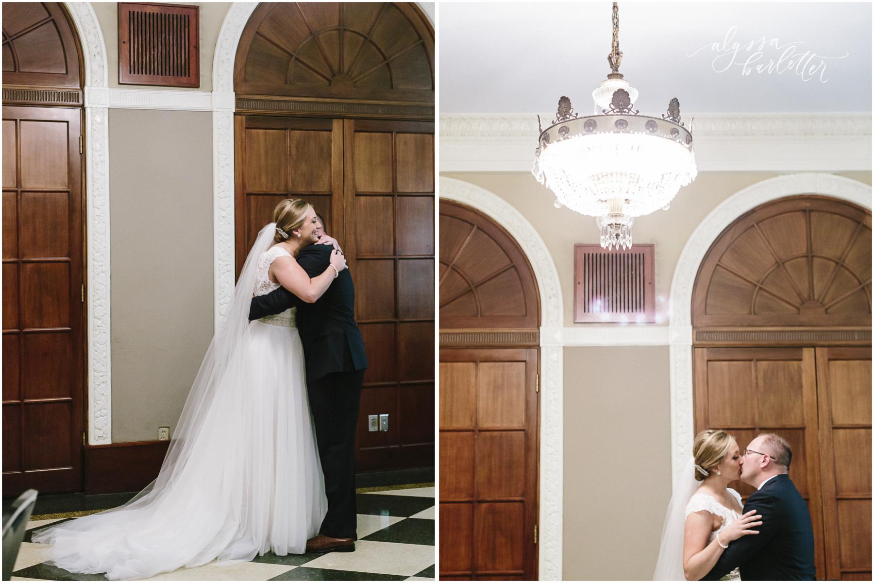 alyssa barletter photography cider gallery lawrence kansas rainy day wedding megan and brett-1-14.jpg