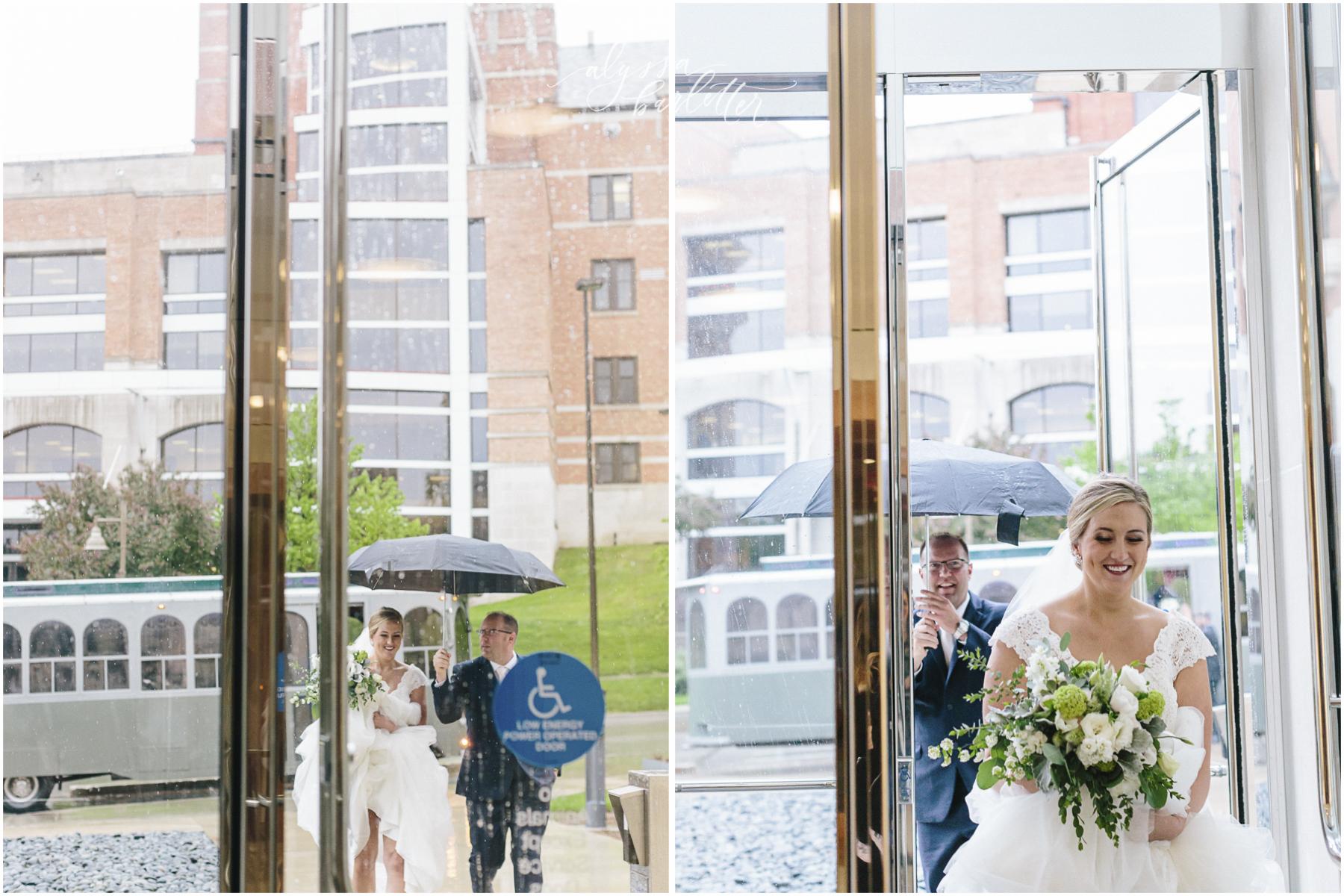 alyssa barletter photography cider gallery lawrence kansas rainy day wedding megan and brett-1-17.jpg