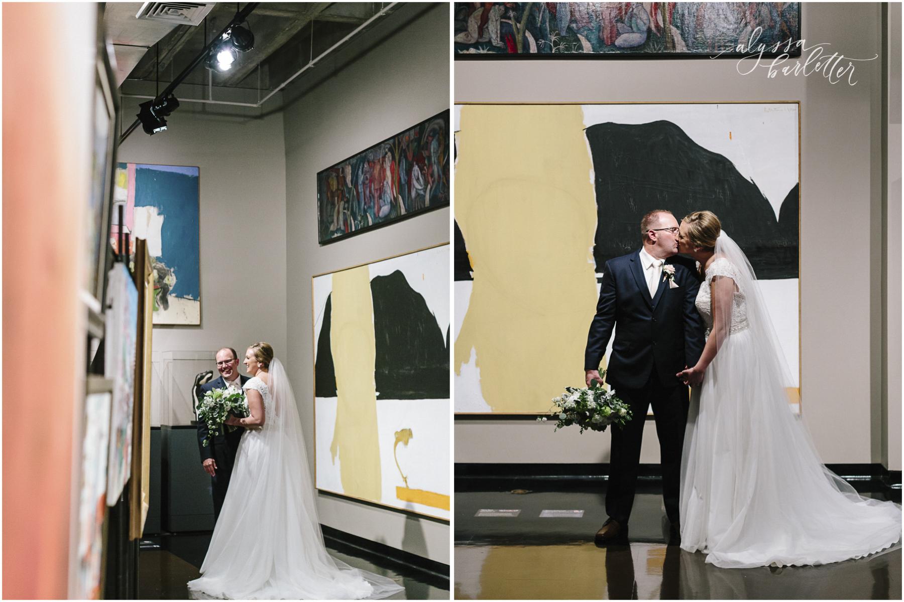 alyssa barletter photography cider gallery lawrence kansas rainy day wedding megan and brett-1-25.jpg