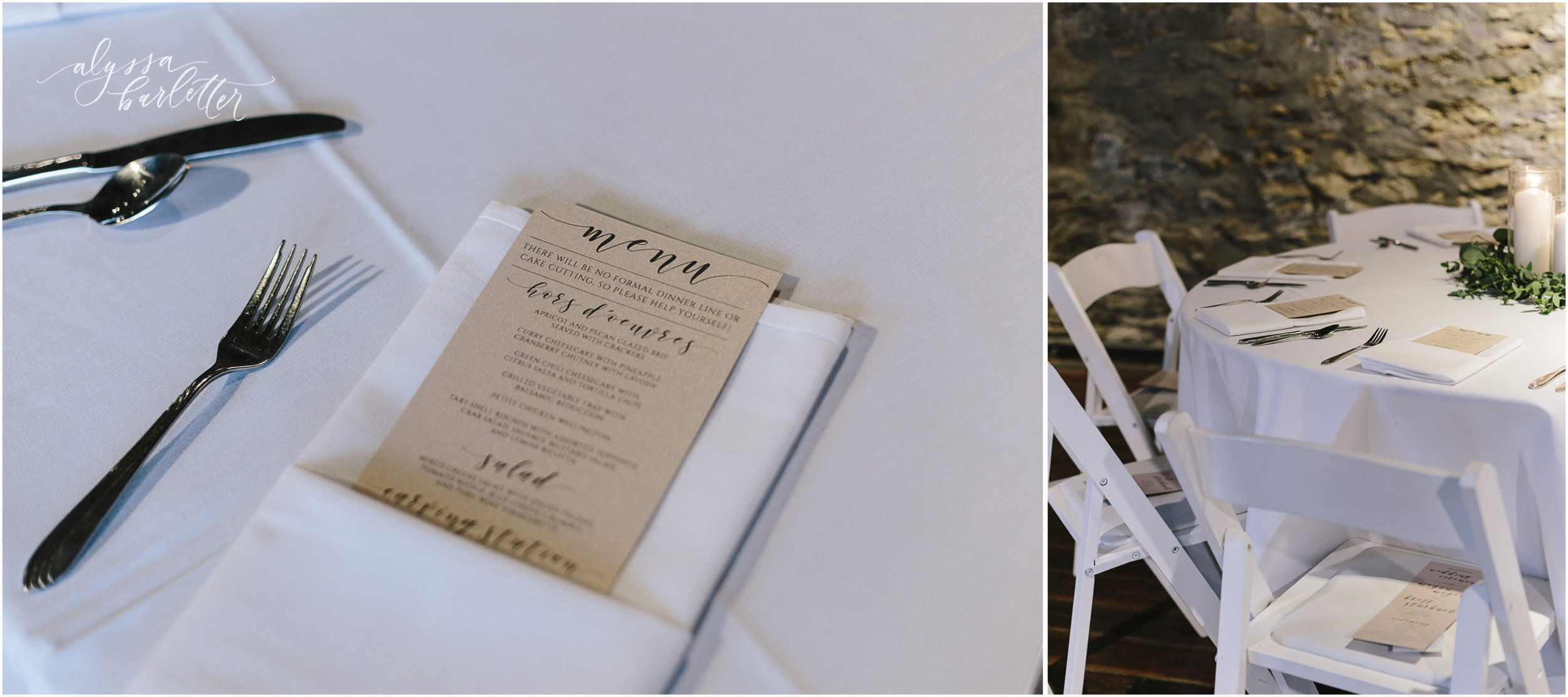 alyssa barletter photography cider gallery lawrence kansas rainy day wedding megan and brett-1-43.jpg