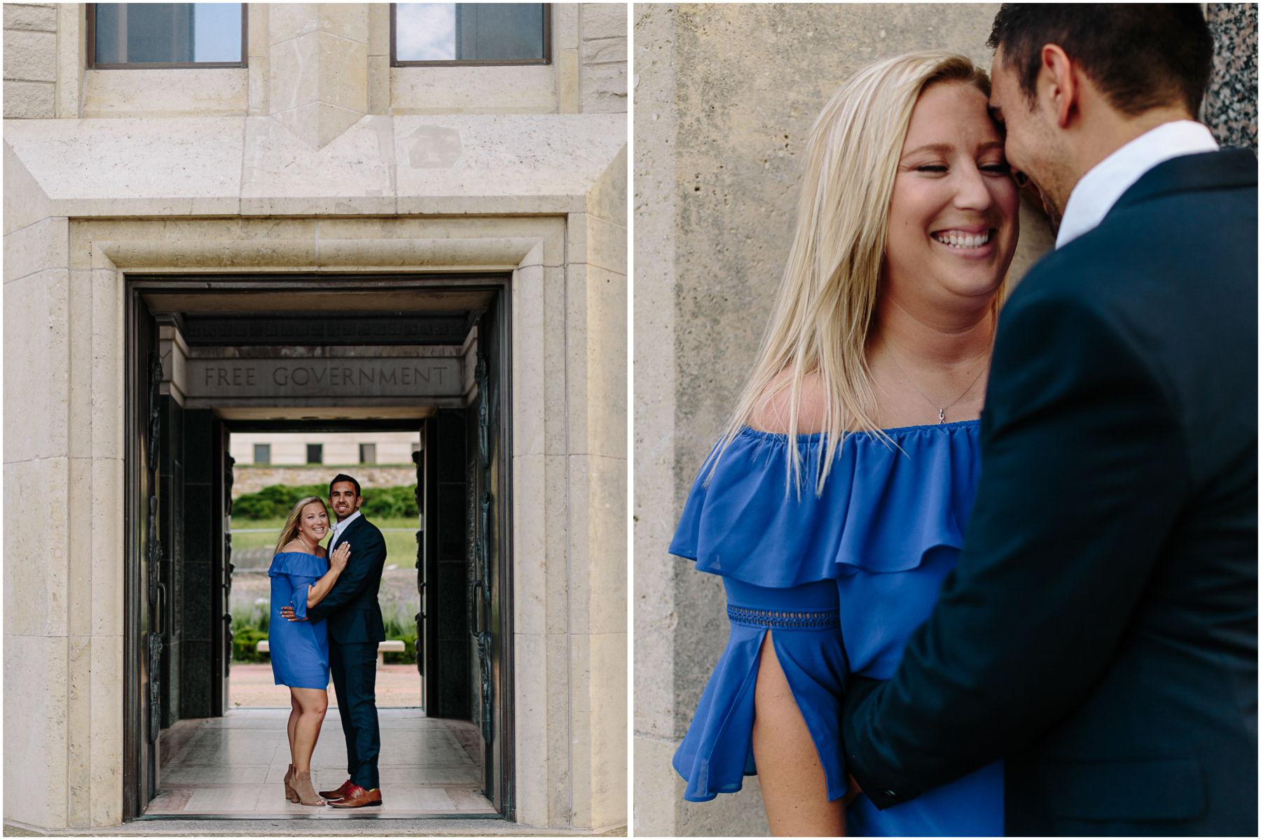 alyssa barletter photography lawrence kansas engagement ku campus potter lake sarah and matt-2.jpg