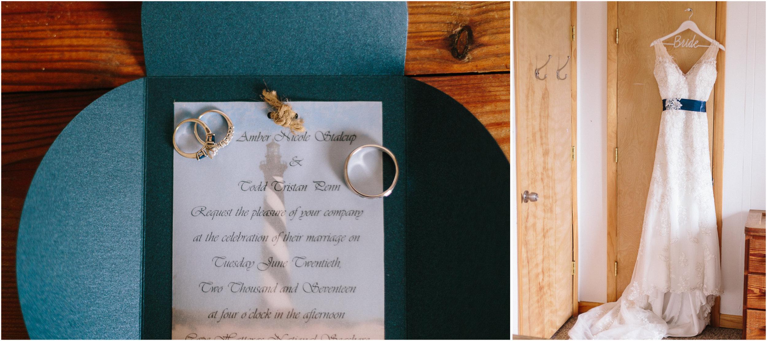 alyssa barletter photography buxton north carolina outer banks obx cape hatteras elopement intmate beach wedding-2.jpg