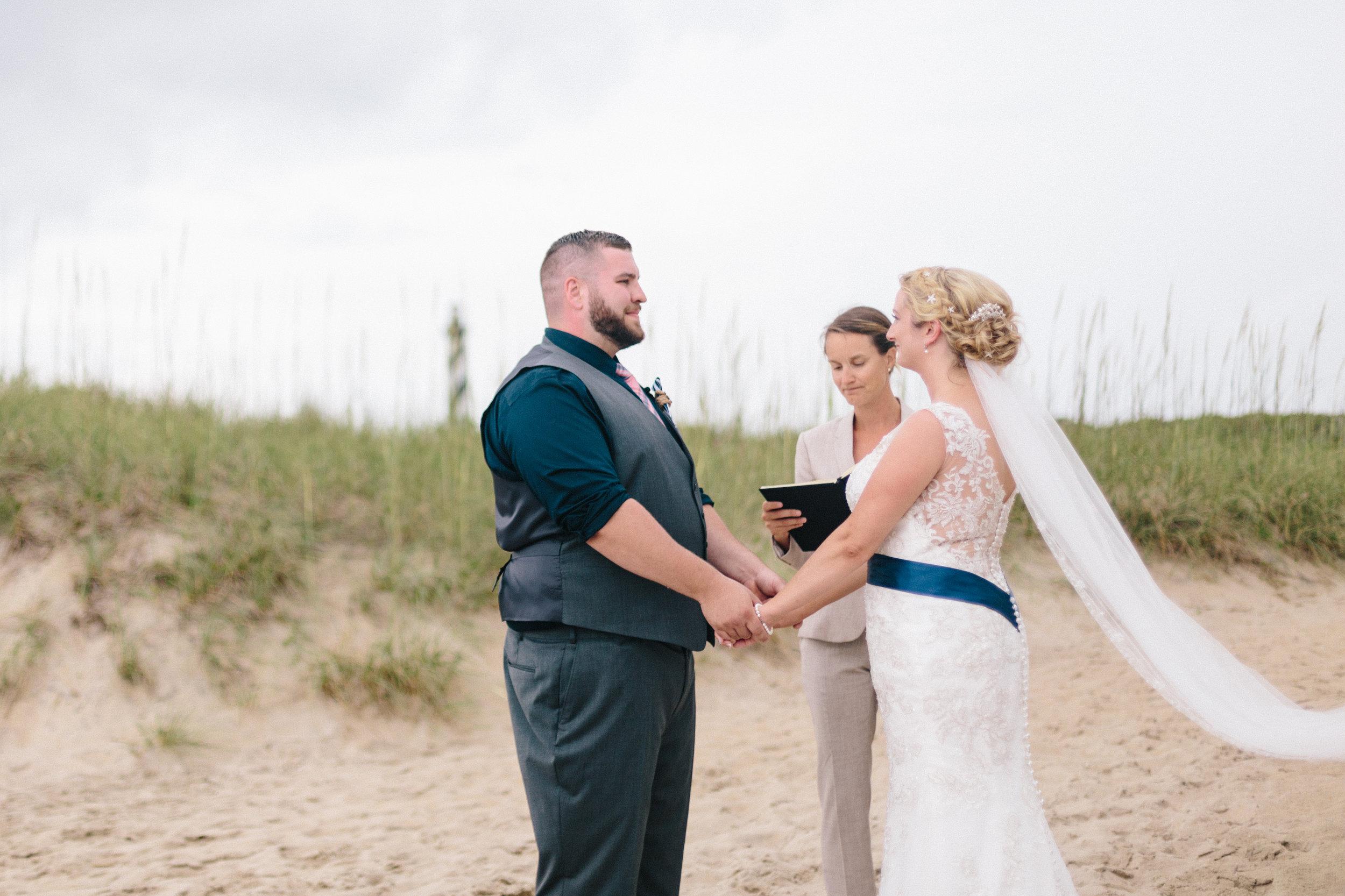alyssa barletter photography buxton north carolina outer banks obx cape hatteras elopement intmate beach wedding-21.jpg