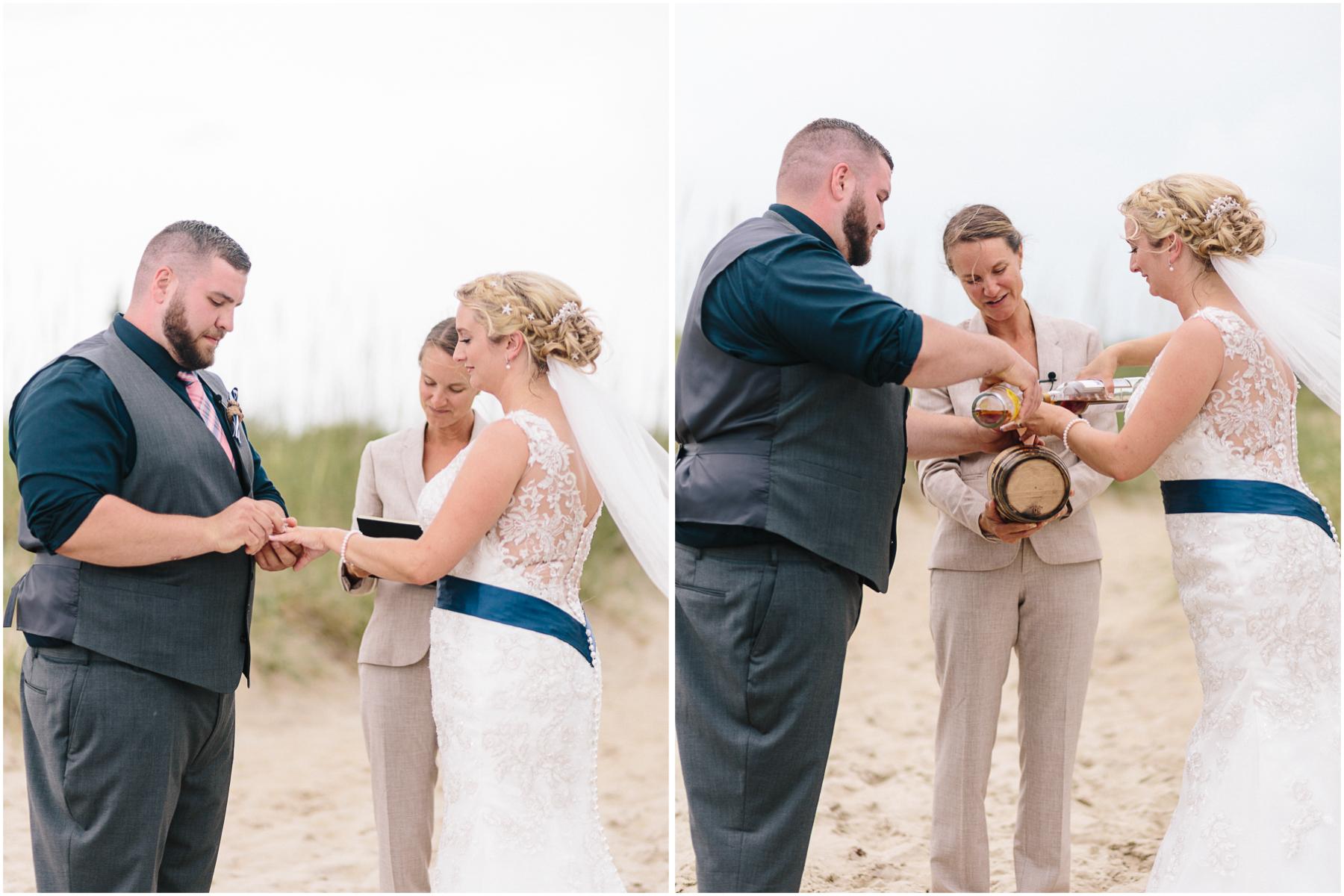 alyssa barletter photography buxton north carolina outer banks obx cape hatteras elopement intmate beach wedding-24.jpg