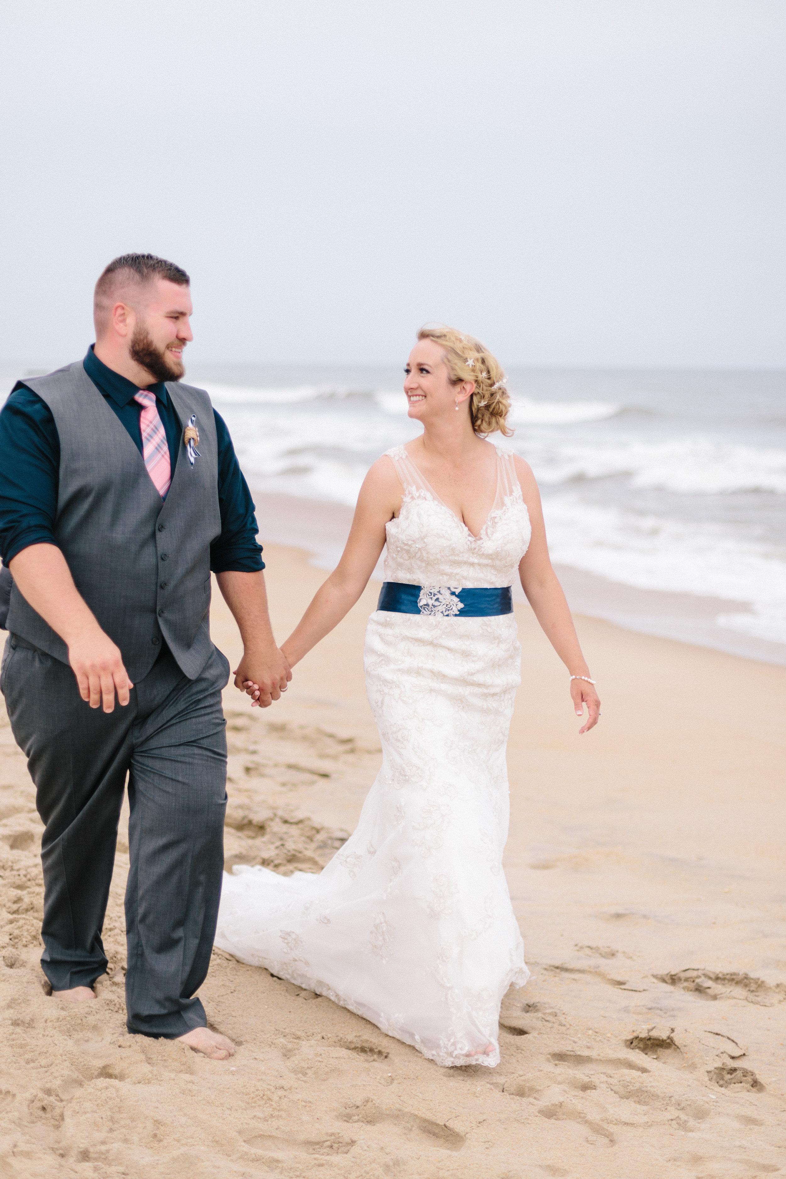 alyssa barletter photography buxton north carolina outer banks obx cape hatteras elopement intmate beach wedding-37.jpg