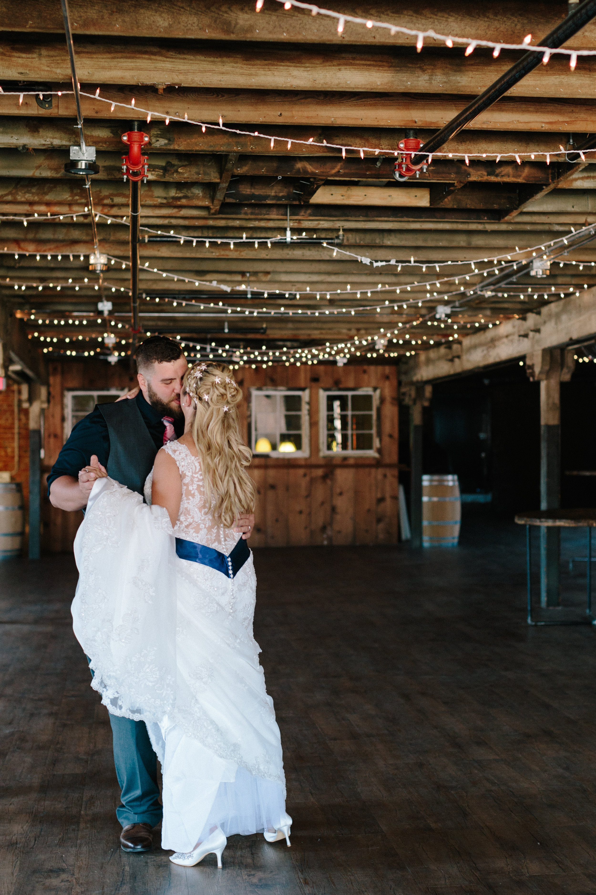 alyssa barletter photography lifted spirits distillery hayloft kansas city library wedding reception-8.jpg