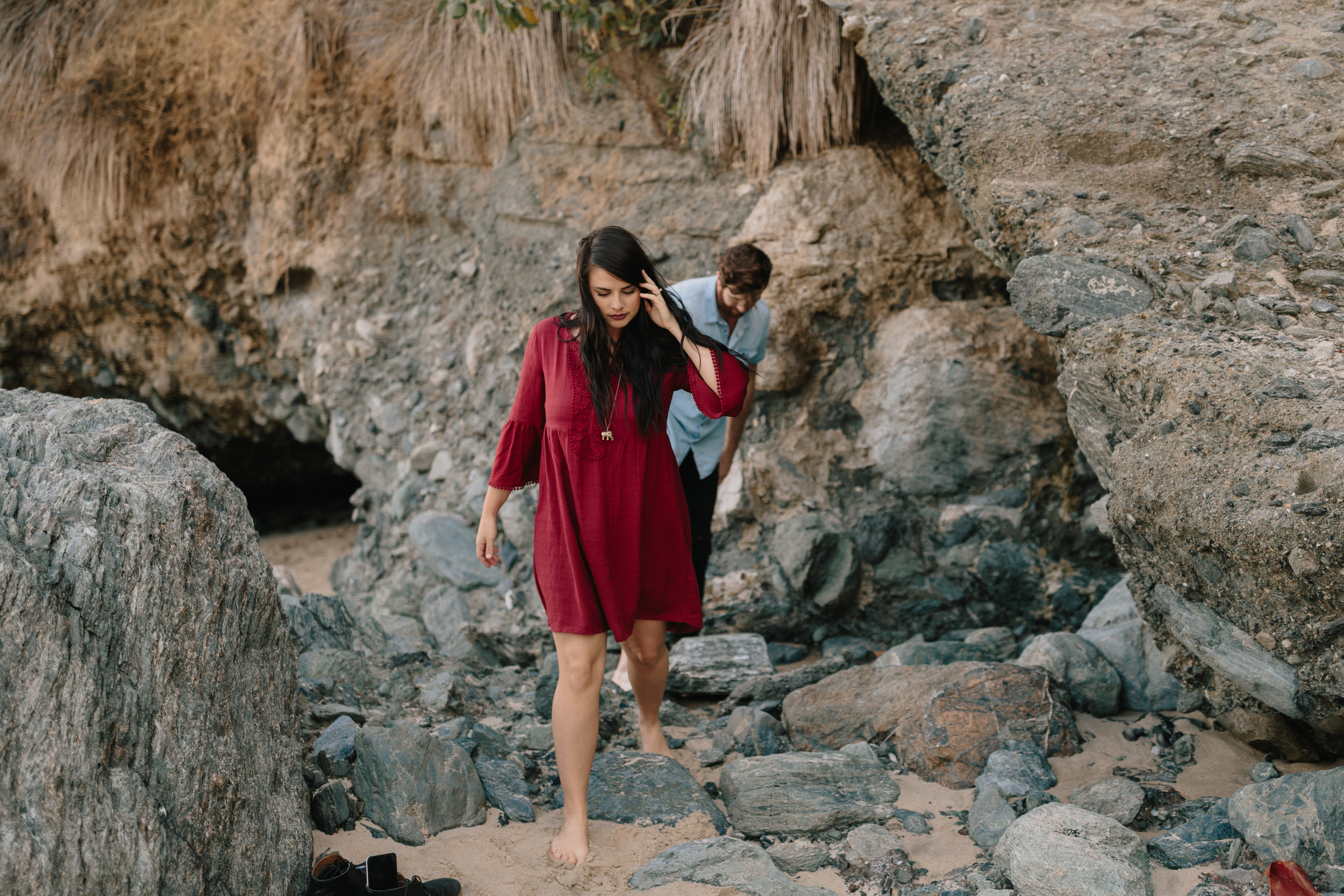 alyssa barletter photography laguna beach california anniversary engagement wedding photographer sunset-3.jpg