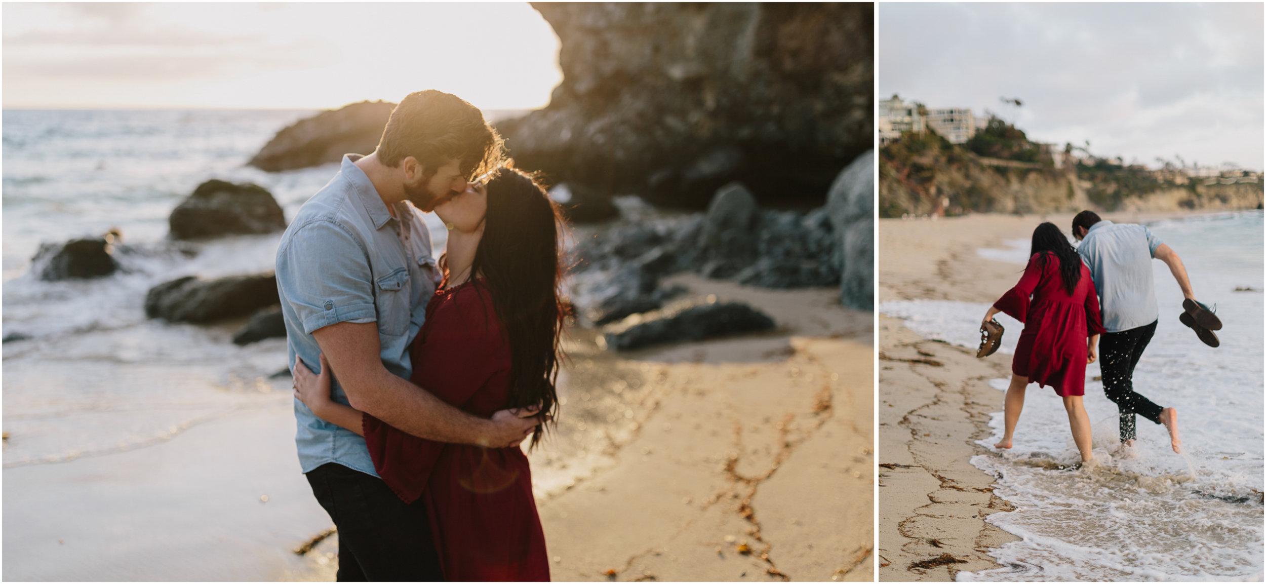 alyssa barletter photography laguna beach california anniversary engagement wedding photographer sunset-16.jpg